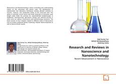 Bookcover of Research and Reviews in Nanoscience and Nanotechnology