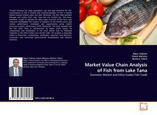 Bookcover of Market Value Chain Analysis of Fish from Lake Tana
