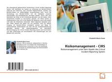 Bookcover of Risikomanagement - CIRS