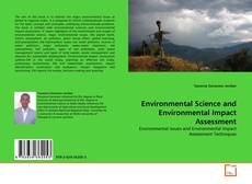 Buchcover von Environmental Science  and Environmental Impact Assessment