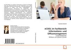 Capa do livro de eCOOL im Fachbereich Informations- und Officemanagement
