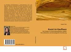 Kunst im Kaufhaus的封面