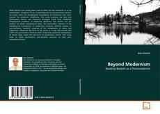 Capa do livro de Beyond Modernism