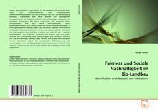 Fairness und Soziale Nachhaltigkeit im Bio-Landbau的封面