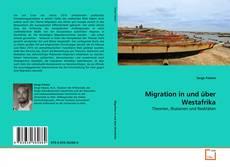 Buchcover von Migration in und über Westafrika