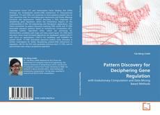 Pattern Discovery for Deciphering Gene Regulation的封面