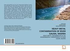 Обложка HEAVY METAL CONTAMINATION OF RIVER GALMA, NIGERIA