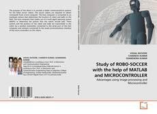 Borítókép a  Study of ROBO-SOCCER with the help of MATLAB and MICROCONTROLLER - hoz