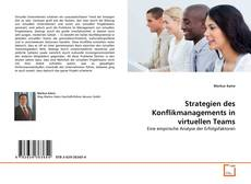Bookcover of Strategien des Konflikmanagements in virtuellen Teams