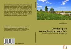 Couverture de Developing the Conventional Language Arts