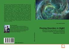 Pinning Disorders in MgB2的封面