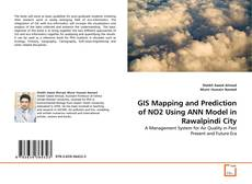 Обложка GIS Mapping and Prediction of NO2 Using ANN Model in Rawalpindi City