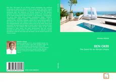 Bookcover of BEN OKRI