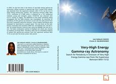 Обложка Very-High Energy Gamma-ray Astronomy