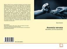 Buchcover von Anorexia nervosa