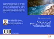 Bookcover of Performances and Challenges of Cooperatives