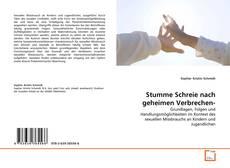 Bookcover of Stumme Schreie nach geheimen Verbrechen-