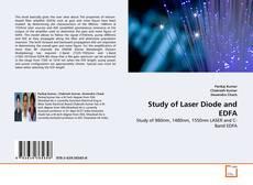 Copertina di Study of Laser Diode and EDFA