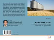 Portada del libro de Stored Wheat Grains