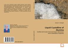 Bookcover of Liquid Crystalline of Alumina