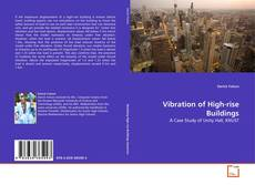 Bookcover of Vibration of High-rise Buildings