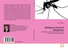Bookcover of Biological control of Mosquitoes