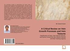 Borítókép a  A Critical Review on Vein Growth Processes and Vein Textures - hoz