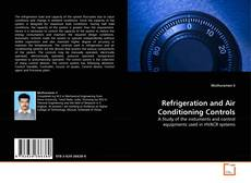 Refrigeration and Air Conditioning Controls kitap kapağı