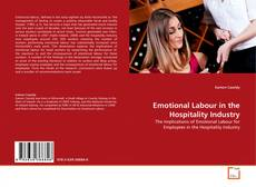 Bookcover of Emotional Labour in the Hospitality Industry