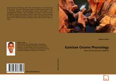 Couverture de Kamisee Oromo Phonology