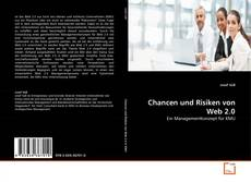 Bookcover of Chancen und Risiken von Web 2.0