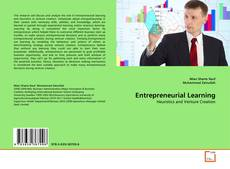Bookcover of Entrepreneurial Learning