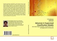 Couverture de Advances in Supervised Classification Models
