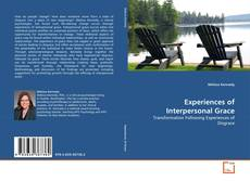 Bookcover of Experiences of Interpersonal Grace