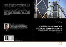 Capa do livro de Probabilistic Methods for Structural Safety Evaluation