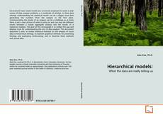 Capa do livro de Hierarchical models: