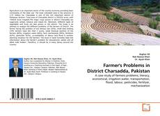 Bookcover of Farmer's Problems in District Charsadda, Pakistan