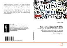 Portada del libro de Krisenmanagement KMU
