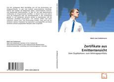 Bookcover of Zertifikate aus Emittentensicht