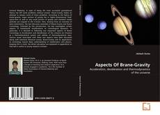 Bookcover of Aspects Of Brane-Gravity