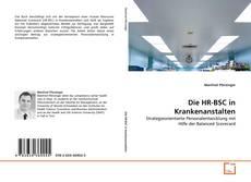 Bookcover of Die HR-BSC in Krankenanstalten