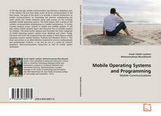 Buchcover von Mobile Operating Systems and Programming