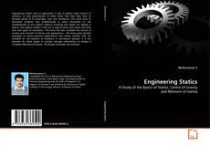 Engineering Statics的封面