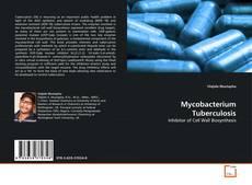 Bookcover of Mycobacterium Tuberculosis