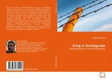 Buchcover von Krieg in Norduganda