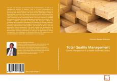 Portada del libro de Total Quality Management