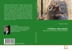 Capa do livro de A Reborn Necropolis