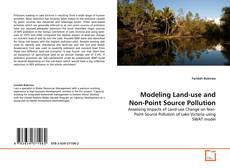Обложка Modeling Land-use and Non-Point Source Pollution