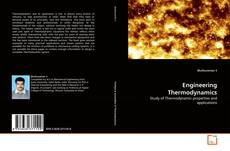 Bookcover of Engineering Thermodynamics