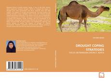 Bookcover of DROUGHT COPING STRATEGIES